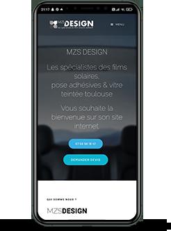 mzs iPhone X
